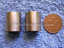 Handlebar Mount Bushes BSA/Triumph Twins/Triple 97-1527. TRIUMPH P CLAMP BARS.