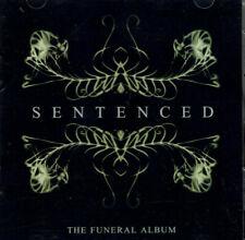 Sentenced - The Funeral Album CD
