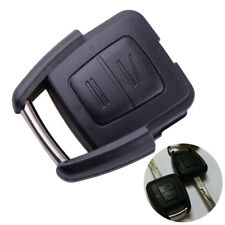 2 Buttons Replacement Remote Key Fob Case Shell for Opel Vauxhall Astra Zafira