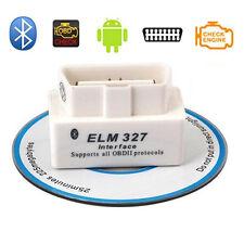 New ELM327 V2.1 OBD2 II Bluetooth Diagnostic Car Auto Interface Scanner SA