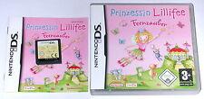 Spiel: PRINZESSIN LILLIFEE Feenzauber für Nintendo DS + Lite + Dsi + XL + 3DS