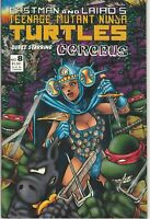 Teenage Mutant Ninja Turtles TMNT Vol 1(1984 Series) # 8 NM 1st Print