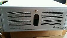 Open Eye Solutions DVR Model HDDRX60-1600-500
