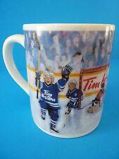 Tim Hortons Winning Goal Hockey Limited Edition Coffee Mug Collector Series #002