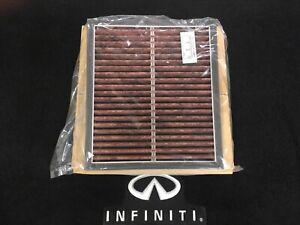 NEW OEM NISSAN INFINITI Premium In Cabin Micro Filter B72771CA1B G37 QX70 Q50
