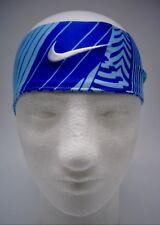 Nike Dri-Fit Head Tie Copa/Game Royal/White Mens Women's