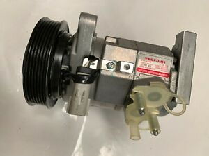 New OEM Denso Compressor 471-0522 for Chrysler Dodge Plymouth