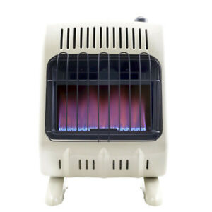 Mr Heater F299711 Vent-Free Blue Flame Natural Gas 10000 Btu Hr