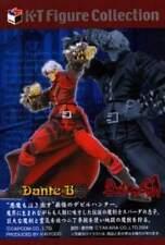 Kaiyodo Takara DEVIL MAY CRY K.T Action FIGURE Part 1  Dante Sparda B