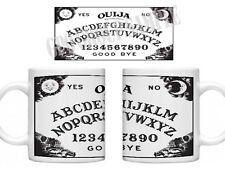 Ouija Board, Dark Arts, Black Magice, Ouija Board Gifts, Ouija Board Mug