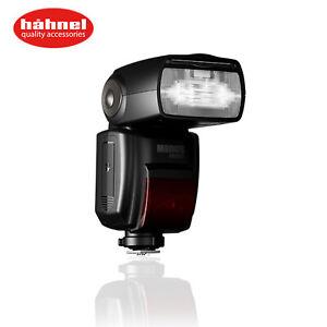 Hahnel Modus 600RT MKII Wireless Speedlight Flash Speedlite for Sony Camera