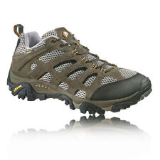 Merrell Walking, Hiking, Trail Synthetic Shoes for Men