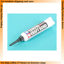 Tamiya Tools - Craft Bond/Adhesive (20g)