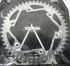 Vortex Motorcycle Rear Sprocket Silver 615-49  YZ 125 175 250 465 490 XT 500 TT