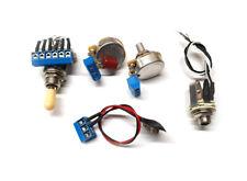 Solderless Set for EMG Pickups