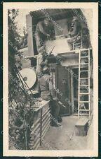 Trento Riva del Garda Militari cartolina QT4211