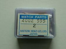 Seiko 7C11, 7C17, 7C21, 7C43, 7C46 Nos Seiko 4002555 Coil Block, fits