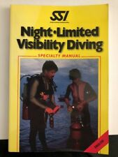 Night-Limited Visibility Diving by Gary Clark (1990, Paperback)