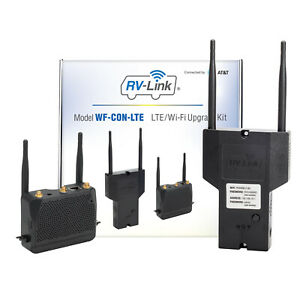 Magnadyne WF-CON-LTE Upgrade KIT for LTE & WiFi Internet Extender for RV's