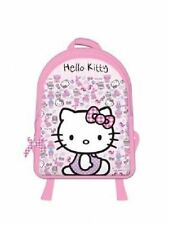 HELLO KITTY - Woodland Animals Backpack Rucksack Bag