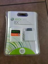 OEM XBOX 360 Memory Unit 512MB with Worms Game Included New Factory Sealed