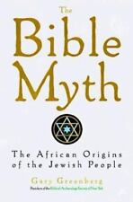 The Bible Myth: The African Origins of the Jewish People