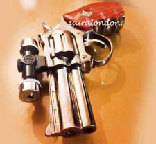 Best Cigarette Lighter Gas Novelty Gadgets Pistol Electronic Lighter LASER (L5)