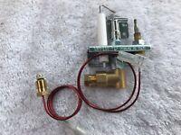 Baxi Bermuda Inset 2 & 3 Gas Fire Oxypilot Pilot Assembly  240096BAX NG9411