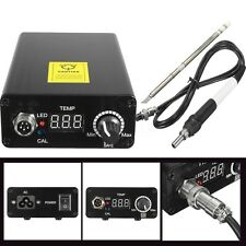 Digital Soldering Iron Station Temperature Controller Welding Solder&T12 Handle
