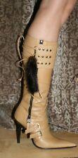 Authentic Cesare Paciotti boots size 38.5