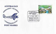 Permanent Commerative Pictorial Postmark - Gawler 1 Oct 1998 - 60c