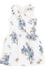 Monnalisa Girls Dress 10 Years BNWT £175