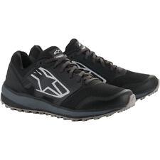 Alpinestars MX Motocross Road Racing Meta Trail Black/Grey Casual Shoes