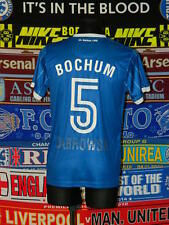 4/5 VfL Bochum adults M 2008 #5 Dabrowski football shirt jersey trikot