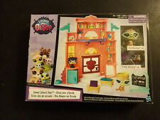 Littlest Pet Shop Sweet School Day Playset * NEW Sealed * RARE Toy