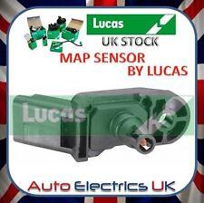 PEUGEOT 106 INTAKE MANIFOLD PRESSURE MAP SENSOR NEW LUCAS SEB950