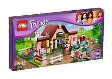 NEW SEALED LEGO 3189 FRIENDS HEARTLAKE HORSE STABLES MIA KATHARINA