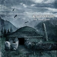 ELUVEITIE The early years 2 CD LTD EDITION