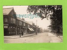 Western Road Southall Shop Nr Ealing Hounslow RP pc WHA Ref C83