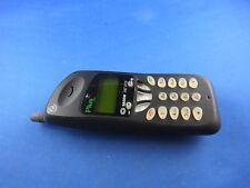Sagem MC 815 Schwarz Handy an Sammler mit Akku Neuwertig tastatur defekt Kult