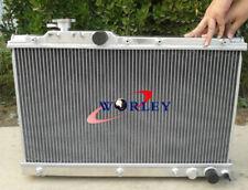 Aluminum Radiator FOR TOYOTA CELICA GT-4 ST205 1994-1999 96 97 98 MT 2.0 TURBO