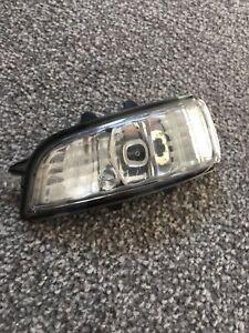 Volvo S40/V50 2008-2011 Model Driver Side Passenger Mirror Indicator Lens