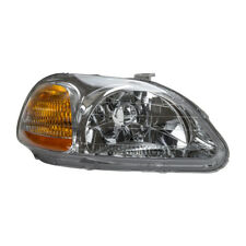 Headlight Assembly Right TYC 20-3161-01