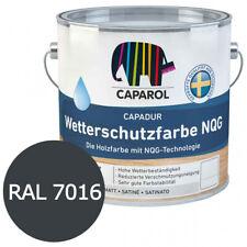 Gut bekannt Wetterschutzfarbe Anthrazit günstig kaufen   eBay PV17