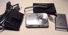 SONY N50 Cyber-shot 8.1 IMPEGMOVIE VX DSC-N1 fotocamera digitale VINTAGE +access