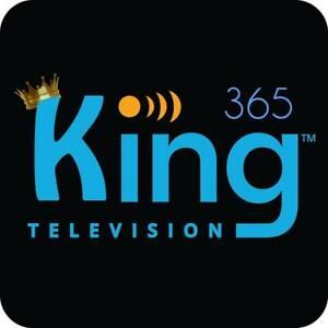 King365 1 ans envoie rapide par mail (10 munite.)