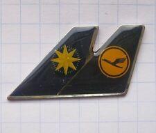 LUFTHANSA / VARIG / LEITWERK    ..............Airline-Pin (116i)