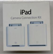 Apple iPad Camera Connection Kit: MC531ZM/A