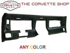 C3 Corvette Dash Pad Assemebly 1978-82 ANY COLOR 4025xx