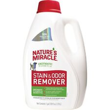 Nature'S Miracle Stain & Odor Remover Gr Lbl